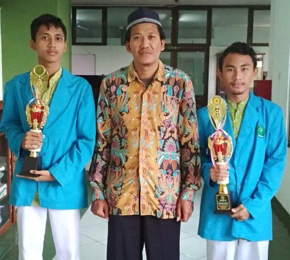 KSM Kabupaten