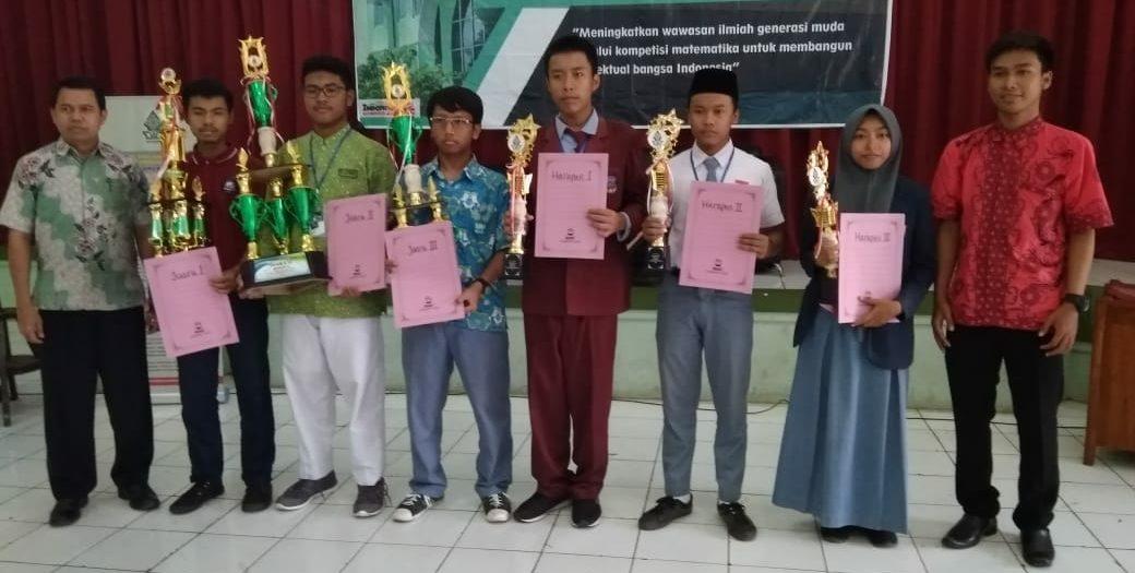 Matematika UIN Semarang