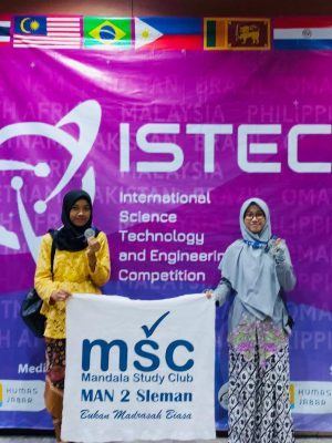 International Science Technology and Engineering Competition (ISTEC)