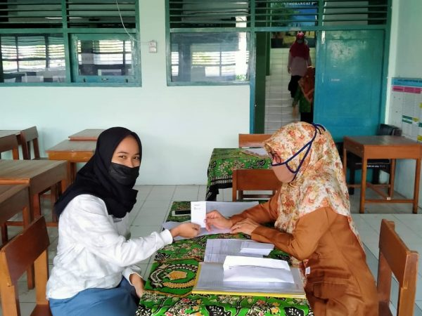 MAN 2 Sleman Bagikan Voucher Internet Bagi Guru dan Siswa Madrasah